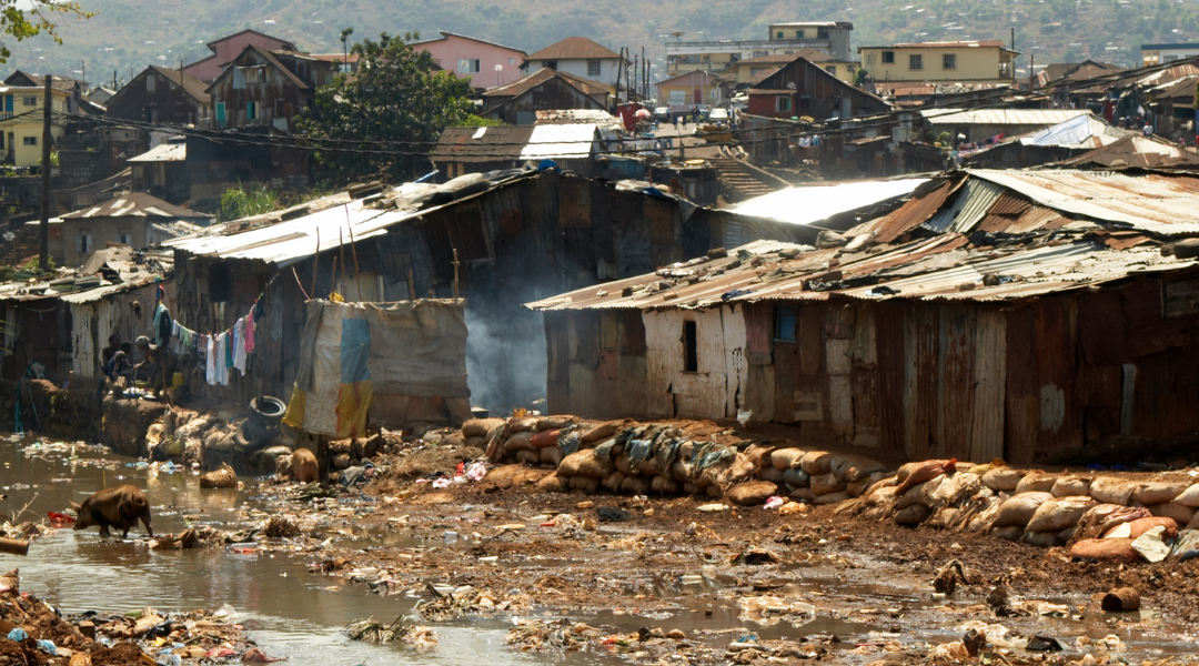 Can housing reform help cities deal with climate change whilst reducing poverty?